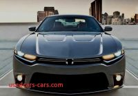 Dodge Build and Price Awesome 2020 Dodge Charger Build and Price 2019 2020 Dodge Price