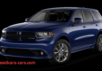 Dodge Build and Price Best Of Choose Your 2018 Dodge Durango Dodge Canada