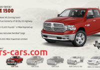Dodge Build and Price Unique 2014 Ram 1500 Diesel Build and Price is Live