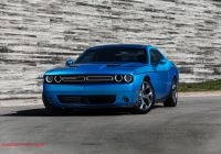 Dodge Challenger 2015 New 2015 Dodge Challenger Reviews and Rating Motor Trend