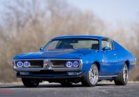 Dodge Charger Mods Awesome 1971 Dodge Charger Resto Mod S227 Indy 2017
