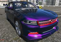 Dodge Charger Mods Beautiful 2015 Dodge Charger R T Ld Gta5 Mods Com