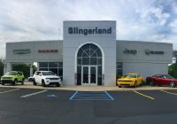 Dodge Dealers In Michigan Best Of New Used Car Dealership Slingerland Chrysler Jeep