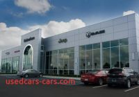 Dodge Dealers In Michigan Elegant Suburban Chrysler Dodge Jeep Ram Of Farmington Hills Car