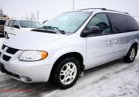 Dodge Grand Caravan Awd Lovely Dodge Grand Caravan Awd for Sale Used Cars On Buysellsearch