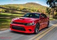 Dodge Hellcat Charger Elegant 2015 Dodge Charger Srt Hellcat First Test Motor Trend