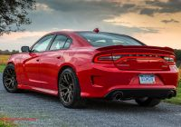 Dodge Hellcat Charger New 2015 Dodge Charger Srt Hellcat First Drive Motor Trend