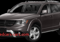 Dodge Journey Length Awesome Dodge Journey 2020 View Specs Prices Photos More