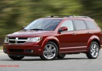 Dodge Journey Length Beautiful 2010 Dodge Journey Review Ratings Specs Prices and
