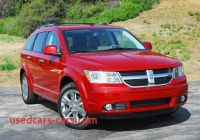 Dodge Journey Rt 2010 Luxury 2010 Dodge Journey Rt Review Test Drive