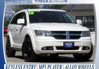Dodge Used Cars Fresh Used Cars 2010 Dodge Journey Sxt