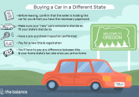 Does Carfax Ship Cars Lovely Tips for Ing A Car In A Different State