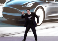 Does Tesla Do Trade Ins Awesome Tesla S Transformation Into A Chinese Pany Seems