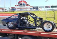 Drag Cars for Sale Near Me New Another Full Tube Chassis Pleted Nhra 7 50 Chassis Cert