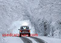 Driving In Snow Lovely the Mini Beast is Back Heres How to Drive Safely In
