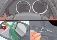 Driving Safety New How to Handle Tailgaters On the Road 14 Steps with