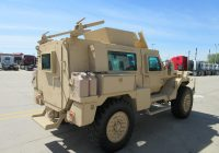 Ebay Used Cars for Sale Luxury Armored Military Vehicle Used In Iron Man 3 is On Ebay Autoevolution