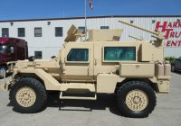 Ebay Used Cars Luxury Armored Military Vehicle Used In Iron Man 3 is On Ebay Autoevolution