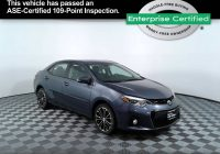 Edmunds Used Car Review Luxury 2019 toyota Corolla Edmunds Hot toyota Corolla 2016 Edmunds Review