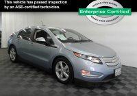 Edmunds Used Cars Beautiful Chico Nissan Used Cars Awesome Used Chevrolet Volt for Sale In Chico
