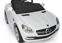 Electric Cars for 12 Year Olds Lovely Mercedes Benz Slk Kids 6v Electric Battery Powered Ride