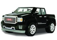 Electric Cars for Kids Age 10 and Up Luxury Rollplay Gmc Sierra Denali 12 Volt Ride On Vehicle