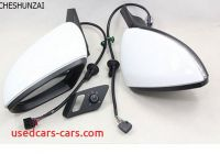 Electric Folding Rear View Mirror Best Of Cheshunzai for Vw Golf Mk7 Auto Folding Rear View Mirror