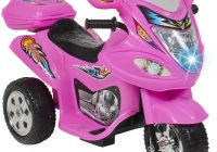 Electric Ride On toys for toddlers Lovely Kids Ride On Motorcycle 6v toy Battery Powered Electric 3 Wheel