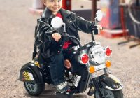 Electric Ride On toys for toddlers New Shop Lil Rider 3 Wheel Chopper Kids Battery Powered Ride On