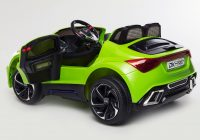 Electric Ride On Unique 12v Battery Powered Kids Electric Ride On toy Car Model F007