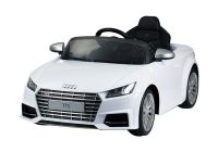 Electric Riding Vehicle New Audi 6v Kids Electric Ride On Car with Remote Control