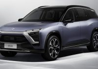 Electric Suv Awesome Electric Suv From China Looks Pretty Legit Autoguide