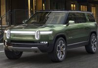 Electric Suv Best Of Rivian Might Build Up Ing ford Electric Suv