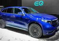 Electric Suv Elegant Mercedes Benz Eqc Electric Suv – Specification Features