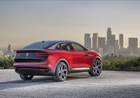 Electric Suv Fresh Volkswagen Id 4 Electric Suv to Bow In New York In April