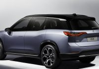 Electric Suv Inspirational All Electric Suv 2017