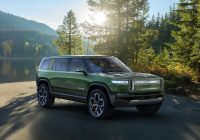 Electric Suv Lovely Rivian R1s 7 Seat Electric Suv Pairs Self Driving and 410
