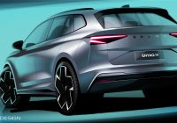 Electric Suv Lovely Skoda Enyaq Iv Electric Suv with A Range Up to 500