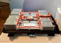 Electrical Car Batteries Capacity Kwh Awesome What Comes after Lithium Ion Batteries to Power Electric