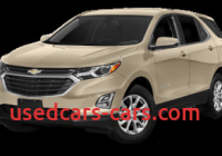 Equinox Deals Awesome 2019 Chevrolet Equinox Suv Lease Offers Car Lease Clo