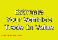 Estimate Trade In Value Lovely Finding Used Cars that Get Over 30 Mpg In Indianapolis