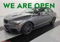 Evansville In Used Cars for Sale New Search for New and Used Bmw M240i for Sale In Indiana