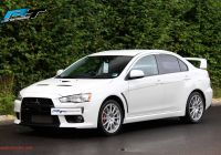 Evo X Gsr Inspirational Used 2008 Mitsubishi Evo X Evolution X Gsr Sst Fq300 for