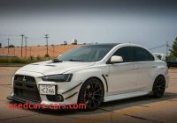 Evo X Gsr Lovely Fs Midwest 2011 White Evo X Gsr Leather Sunroof Nav