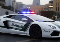Ex Police Cars for Sale Near Me Beautiful Ridiculous Supercars Of the Dubai Police Business Insider