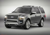 Expedition Suv Best Of 2016 ford Expedition El Price Photos Reviews Features