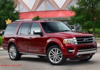Expedition Suv Luxury 2017 ford Expedition Pricing for Sale Edmunds