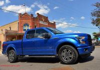 F-150 Supercab Lovely 2015 ford F 150 2 7l Ecoboost 4×4 Lariat Supercab First Test
