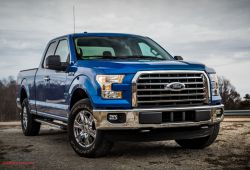 Best Of F-150 Supercab