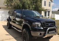 F150 Supercab Elegant Loaded 2008 ford F 150 Flareside Supercab Lifted